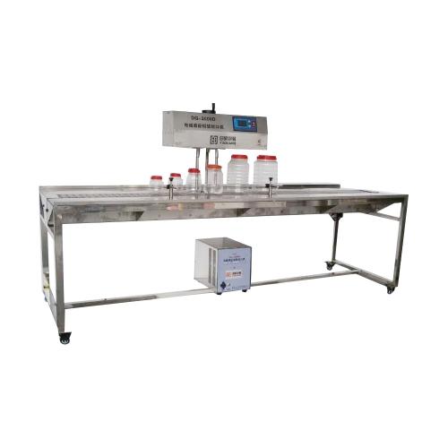 Aluminum foil sealing machine GD-3000D